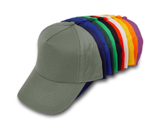 כובע כותנה