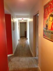 Gîte maison Marinette - L'étage