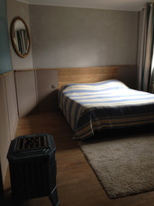 Gîte maison Marinette - Chambre 1