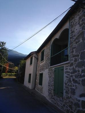Gîte Maison Marinette à Arbas