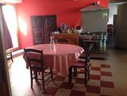 Gîte maison Marinette - La cuisine