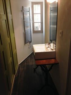 aison Marinette - Salle de bain du RDC