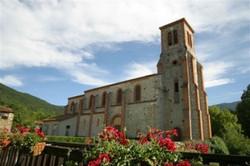Arbas - Eglise