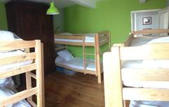 Gîte maison Marinette - Chambre enfants