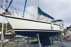 Reparación barcos Santo Domingo