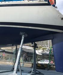 Pintura Barcos y Yates Santo Domingo