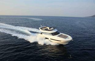 Venta Barco Prestige Santo Domingo