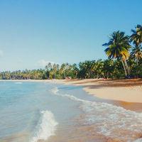 Bahia de Samana Republica Dominicaa