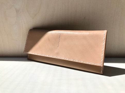 peňaženka Foglia púdrová