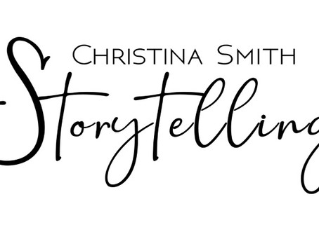 AUCTION COMPLETE! 45-Minute Photo Session with Christina Smith Storytelling
