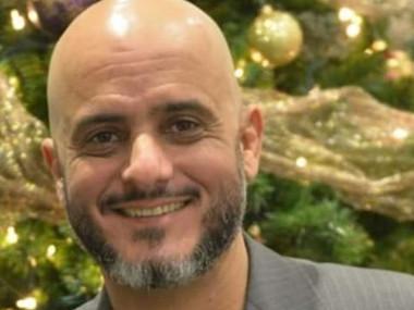 Hazim Shohatee, Truck Driver - Muncie