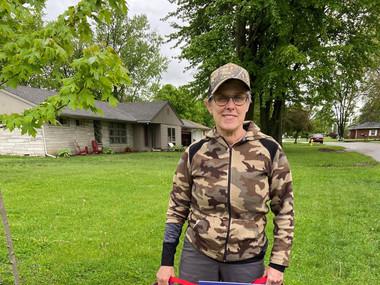 Kim McKenzie, HR Specialist and Outdoor Enthusiast