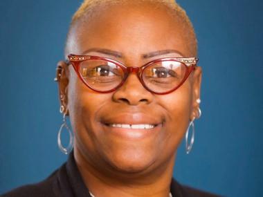 Watasha Barnes-Griffin, Non-Profit Leader - Muncie