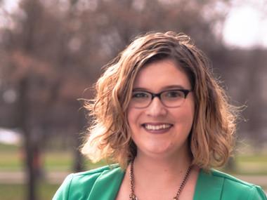 Dr. Sarah Vitale