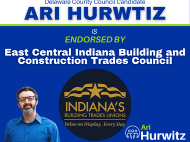 East Central Indiana Building and Constr