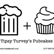 AUCTION COMPLETE! $50 Gift Certificate to Tipsy Turvey Pubcakes