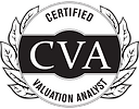 CVA, Certified Valuation Analyst, NACVA