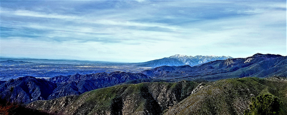 mountain views san bernadino