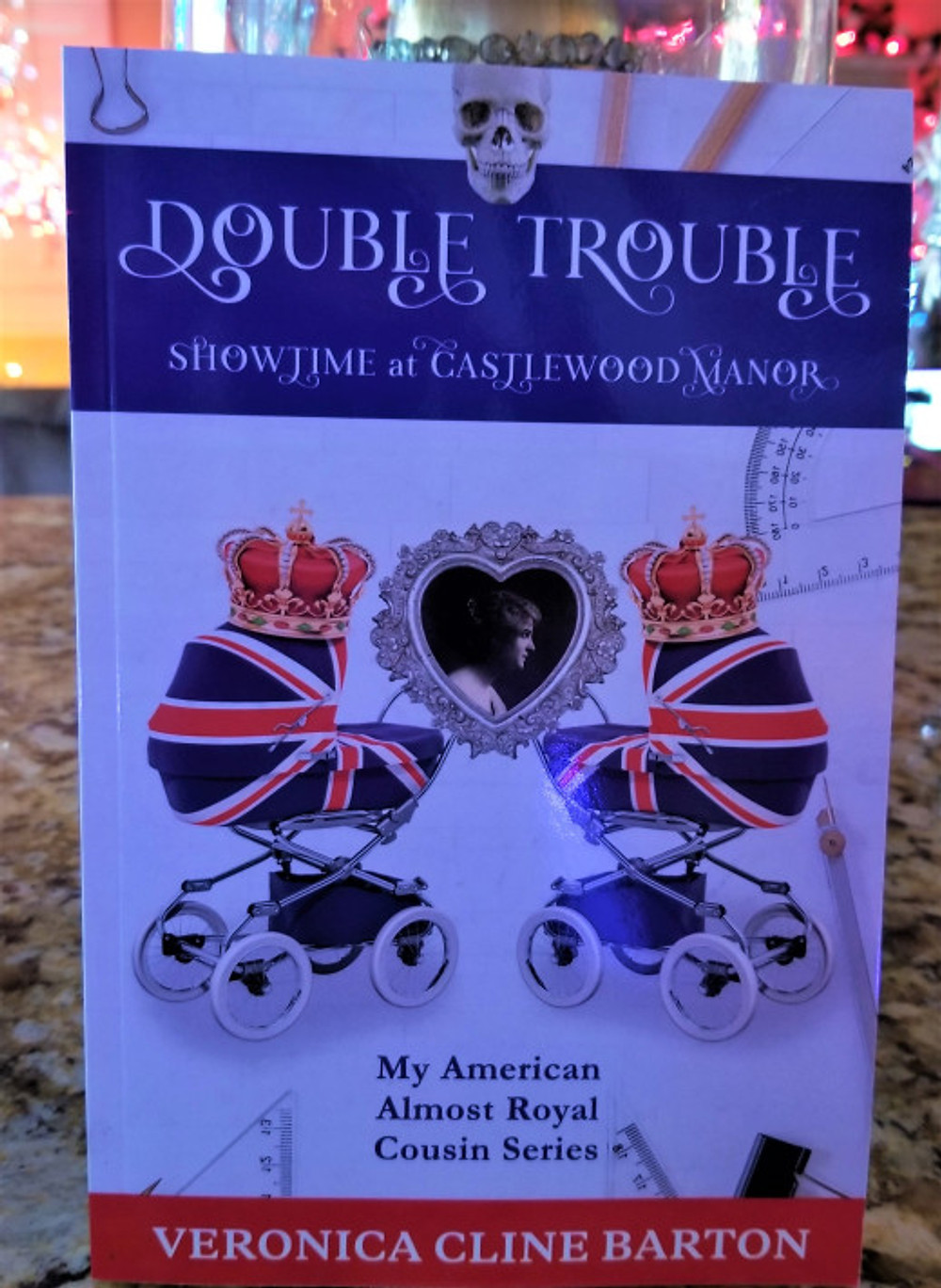 Double Trouble print copies