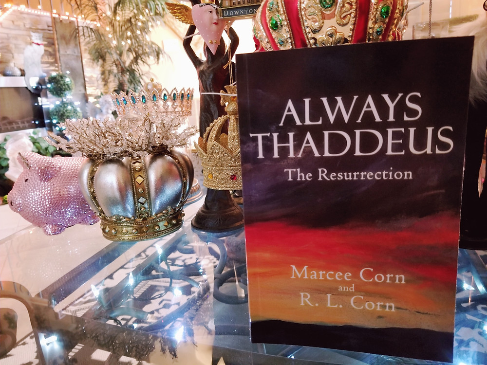 always thaddeus the resurection marcee corn
