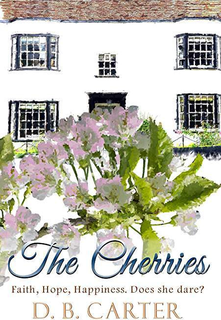 the cherries db carter