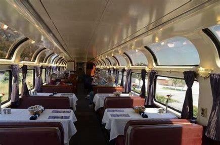 dining car