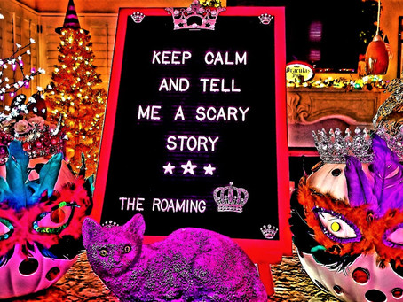 Veronica's #WritersDiary, Happy #Halloween #Reads!