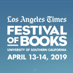 LA Times festival of Books 2019