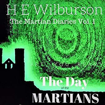 Day of the Martians