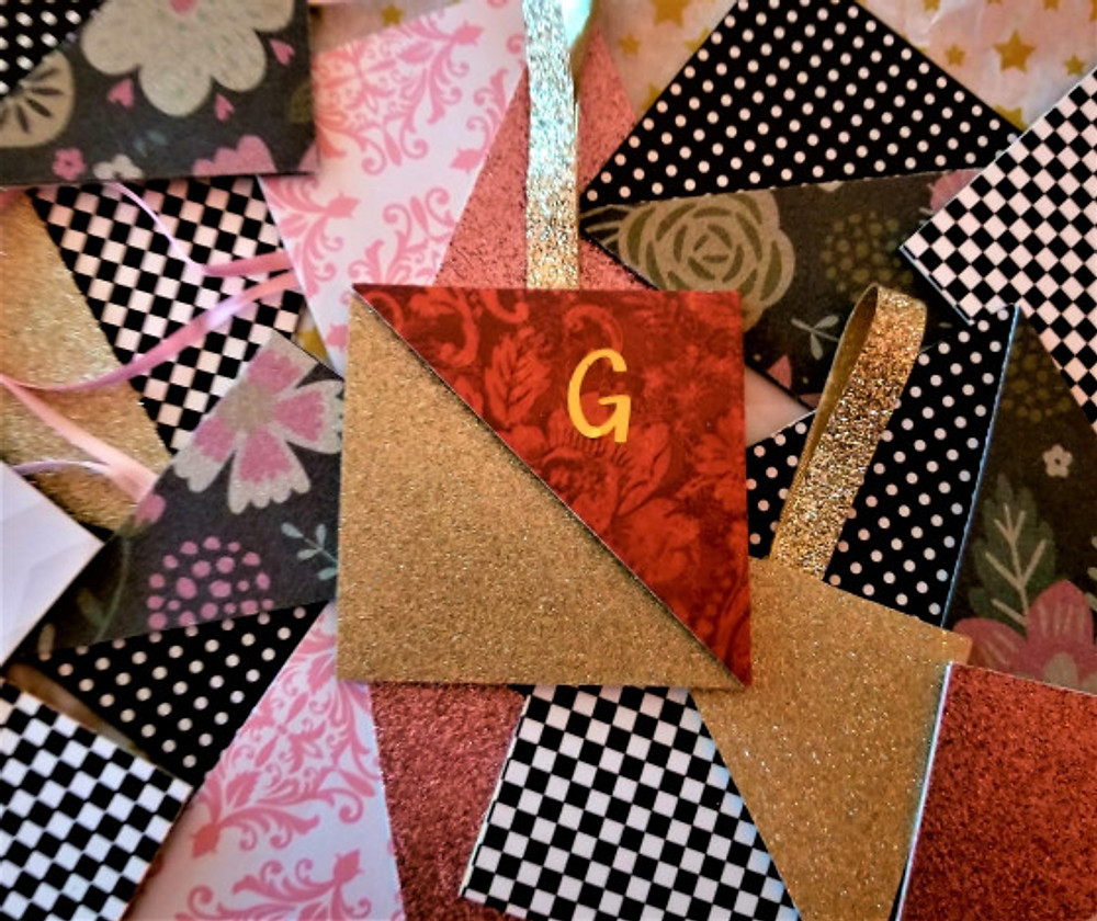 bookmarks for series by Sonia