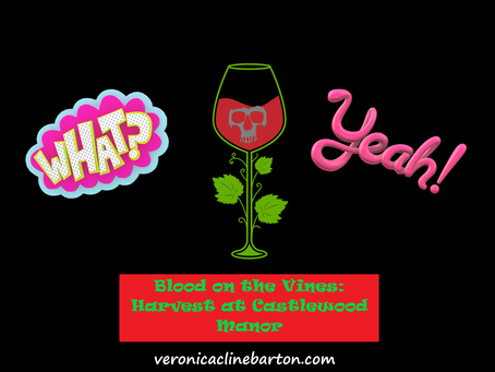 Veronica's #WritersDiary; The Muse has Spoken, It's Back to the #Writing Zone!