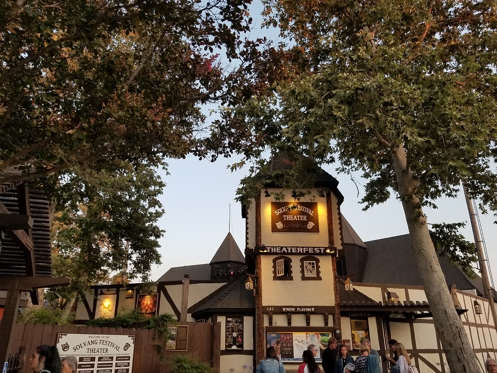 solvang theater1