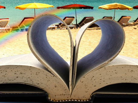 Veronica's #WritersDiary, #SummerReading Season, What's in Your #TBR?