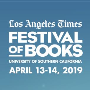LA Times festival of Books 2019