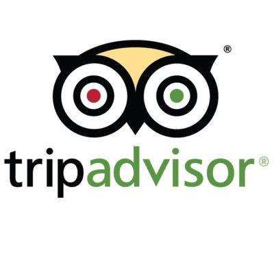 Nous avons le plaisir de vous annoncer notre référencement sur TRIPADVISOR !