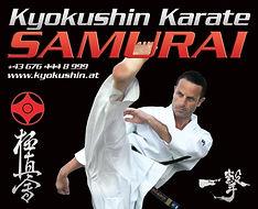 Kyoksuhin Karate SAMURAI