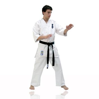 Kyokushin Dogi Basic