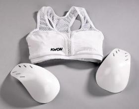 Damen Brustschutz