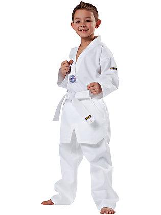 Taekwondo Anzug Song