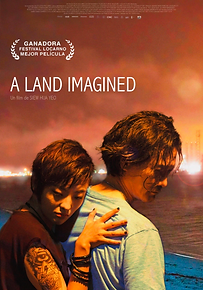 A Land Imagined poster 2.png