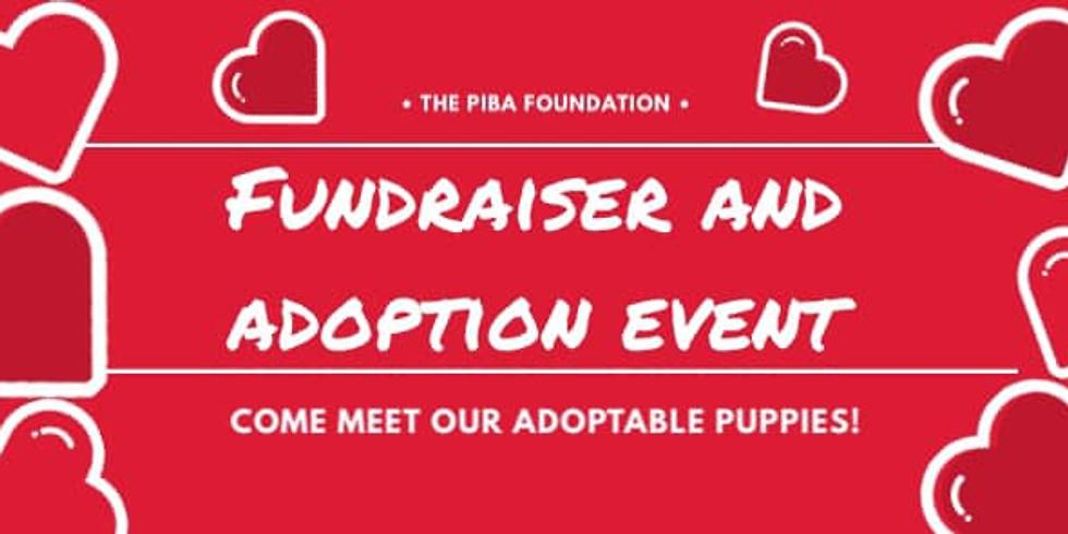 The PIBA Foundation Fundraiser at Dog Bar