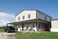Jacksboro metal buildings Jacksboro houses barns offices homes