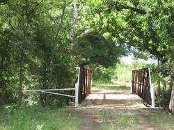 McClure Bridge