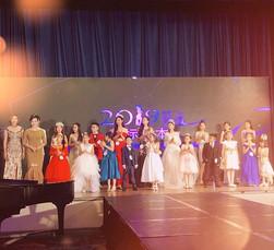 环球青少年模特大赛决赛🎉_Young adults Beauty pagean