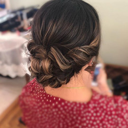 Highly requested hairstyle! #hairstylist