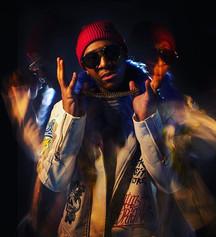 Rap singer YFRS photoshoot by me 📸@yfrs