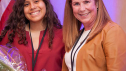 Sarai Benitez Named Young Peacemaker at the SCMA Conference Dinner November 2, 2019