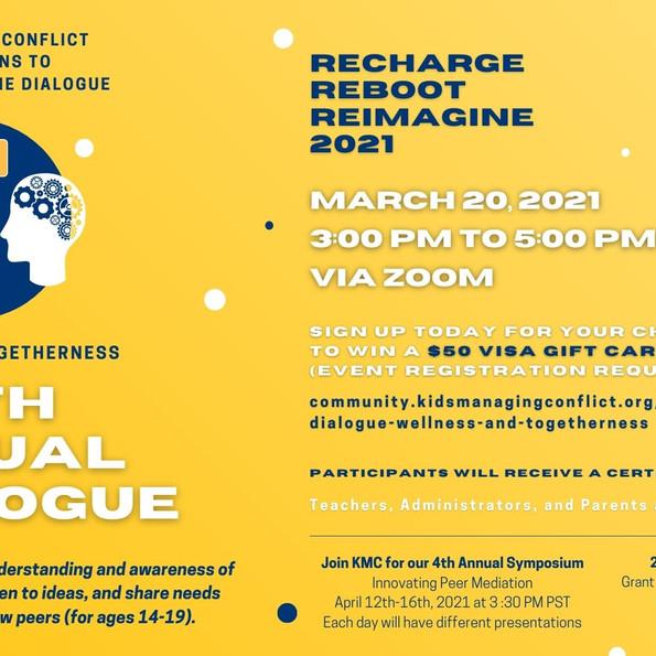 KMC Community Youth Dialogue