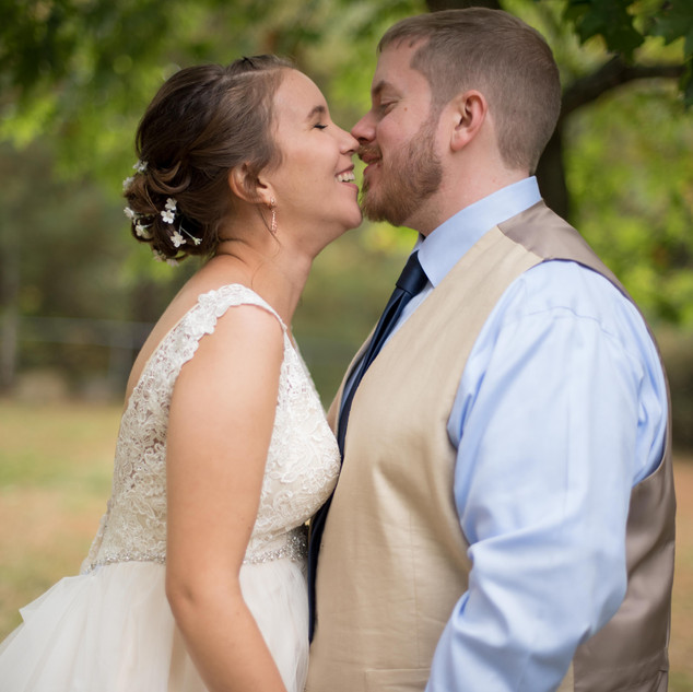 fine art new york wedding photography of a bride and groom