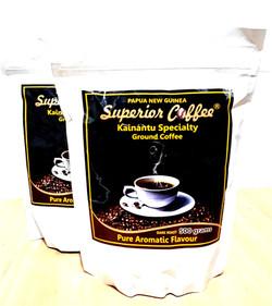 Superior Coffee Pics